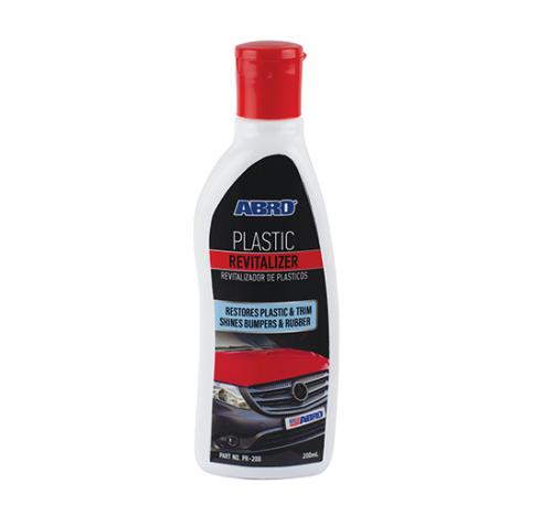 ABRO Plastic Revitalizer Plastmasių atnaujintojas 1