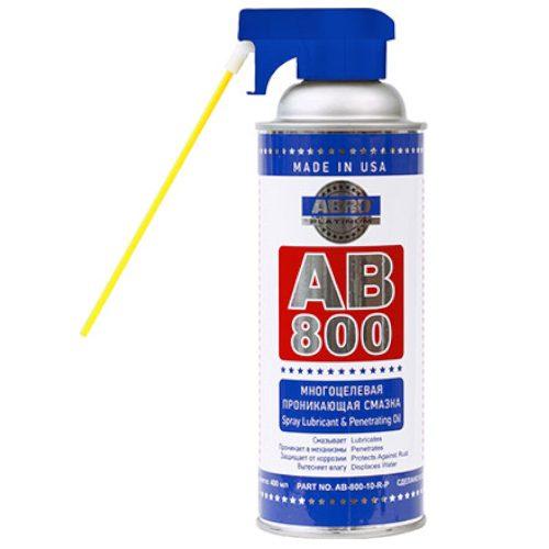ABRO AB-800 skvarbi alyva 1