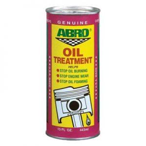 ABRO AB-500 Variklio alyvos priedas