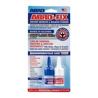 ABRO AF-005 dvikomponenčiai klijai