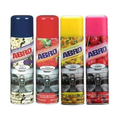 ABRO DP-633 panelio valiklis (aromatizuotas aerozolis)