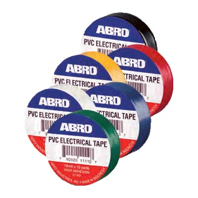 ABRO ET-912 PVC izoliacija