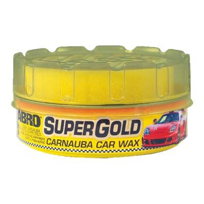 ABRO PW-400 auksinis vaškas (kėbului)