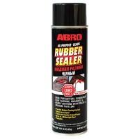ABRO RS-425-BLK guminis sandarintojas
