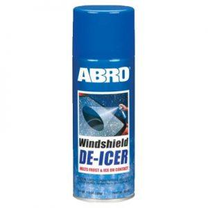 ABRO WD-400 langų ledo tirpiklis