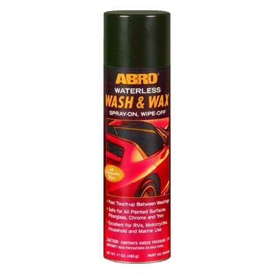 ABRO WW-606 valiklis - polirolis