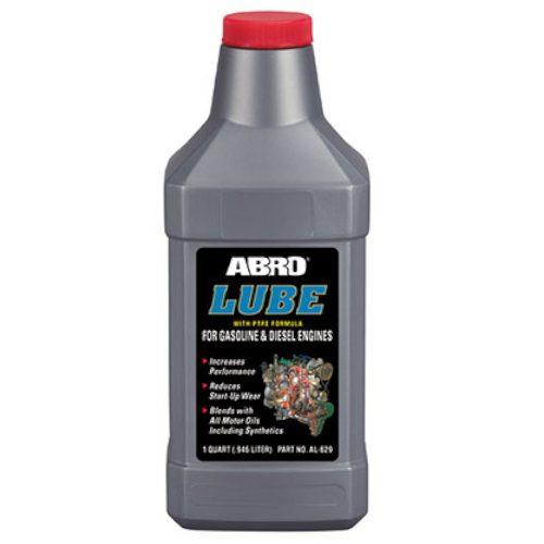 ABRO Lube® - Tepalo priedas su teflonu 1