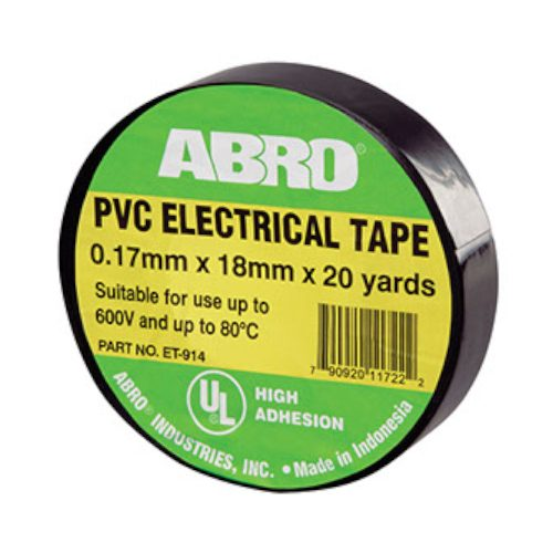 ABRO PVC 600v izoliacija 1
