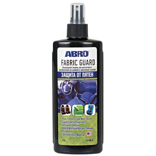 ABRO Fabric Guard - purškiama audinių apsauga 1