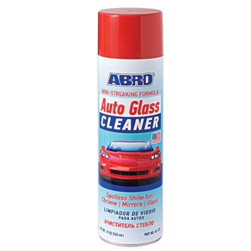 ABRO Auto Glass Cleaner - automobilų stiklų valiklis 1