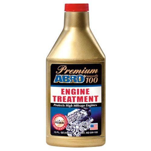 ABRO ABRO Smooth 100 Premium - Variklio alyvos priedas 1